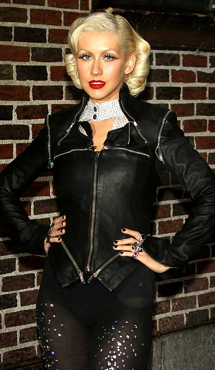 Christina Aguilera: 1 Million Dollar-Honorar an Halloween