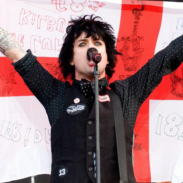 Green Day: Punk-Helden