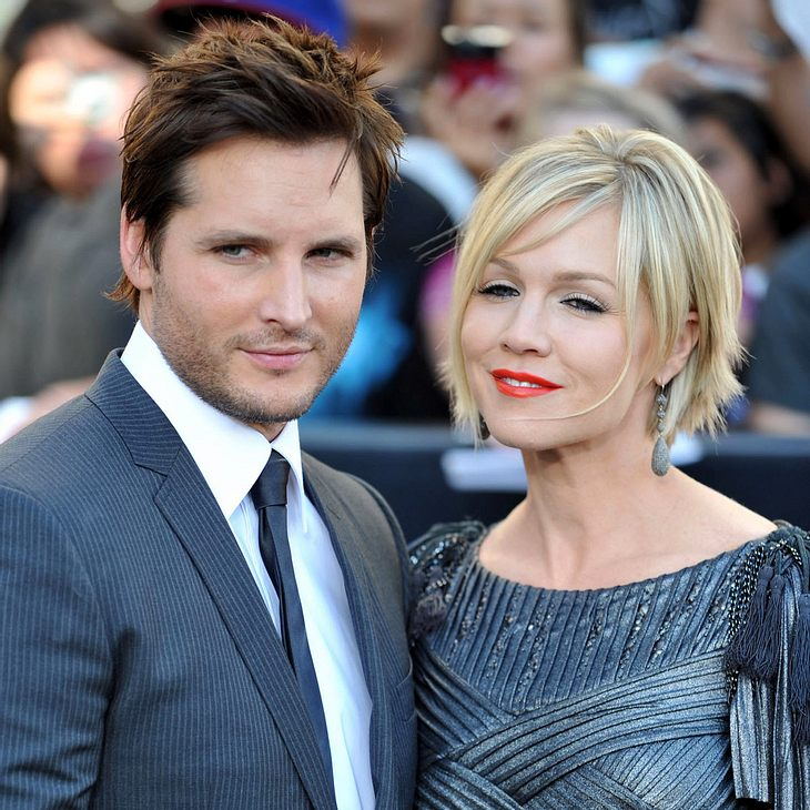 Peter Facinelli & Jennie Garth lassen sich scheiden
