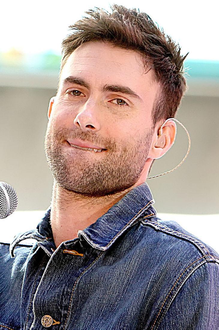 Adam Levine will keine Solokarriere