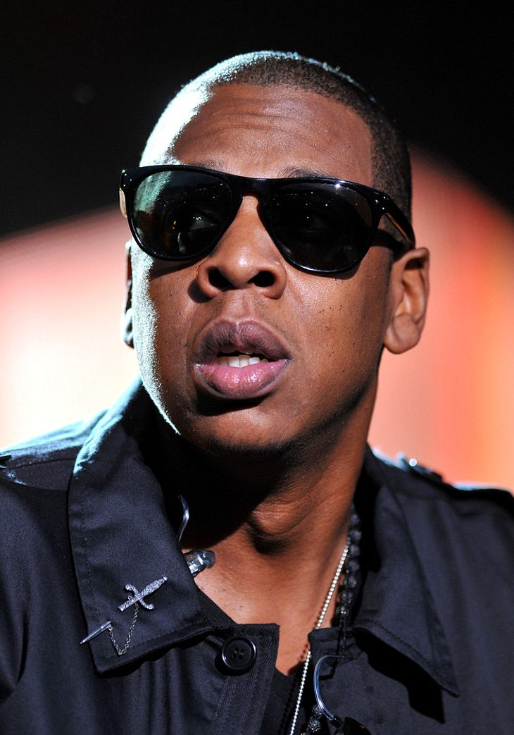 Jay-Z & Nicki Minaj räumen bei BET Hip-Hop Awards ab