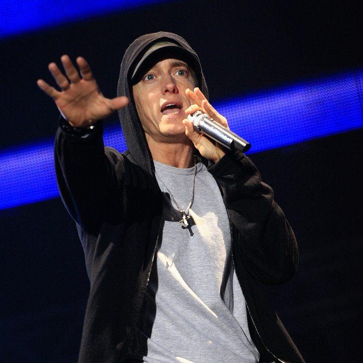 Eminem: Audi weist Vorwürfe zurück