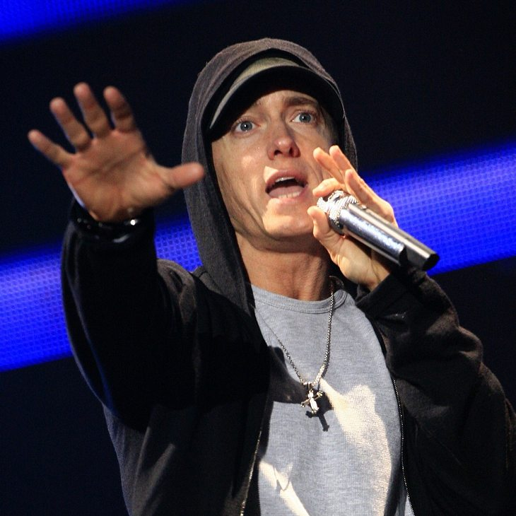 Eminem: YouTube-Rekord