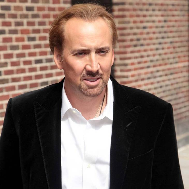 """Nicolas Cage: Doch kein """"Expendables 3"""""""