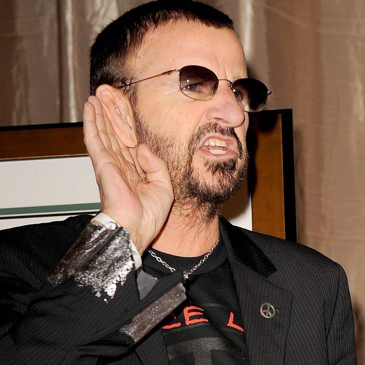 Ringo Starrs Elternhaus vorerst gerettet
