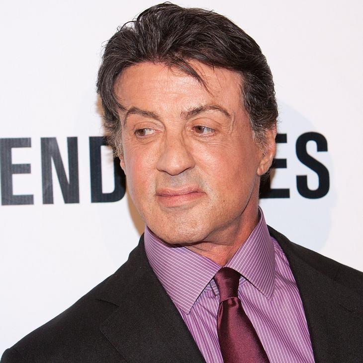 """Sylvester Stallone will """"Expendables 2"""" nicht entschärfen"""