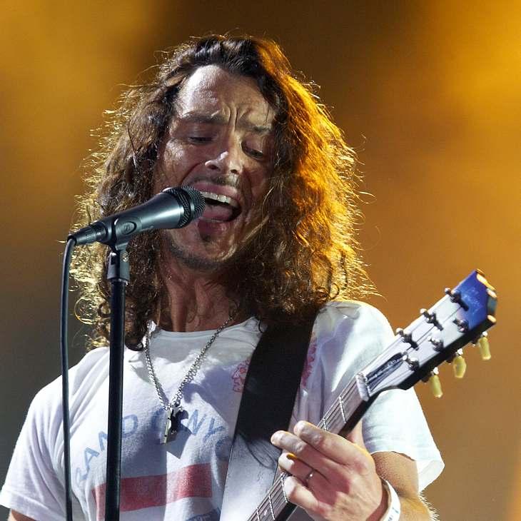 Soundgarden planen Comeback-Tour