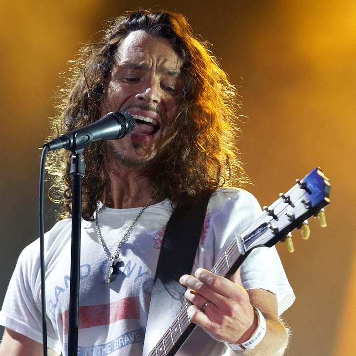 Soundgarden sind zurück im Studio