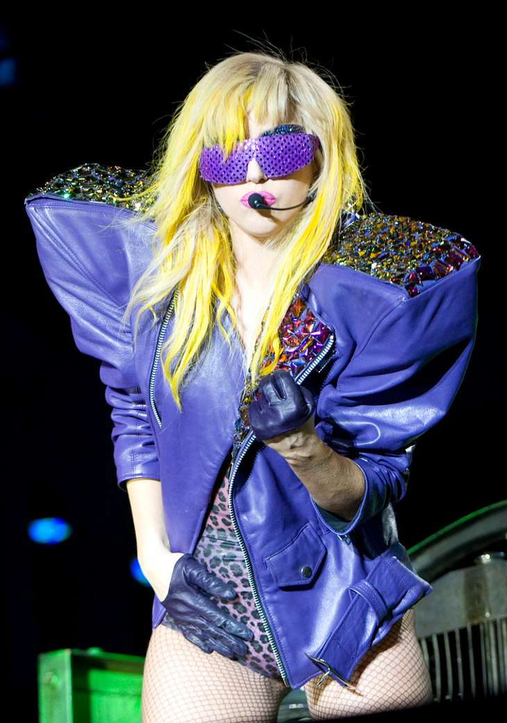 Lady Gaga & Justin Bieber auf Kurs zu 1 Milliarde YouTube-Klicks