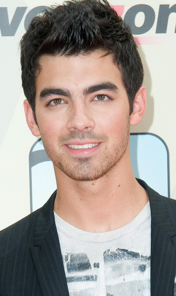 Wird Joe Jonas bald zum Filmstar?