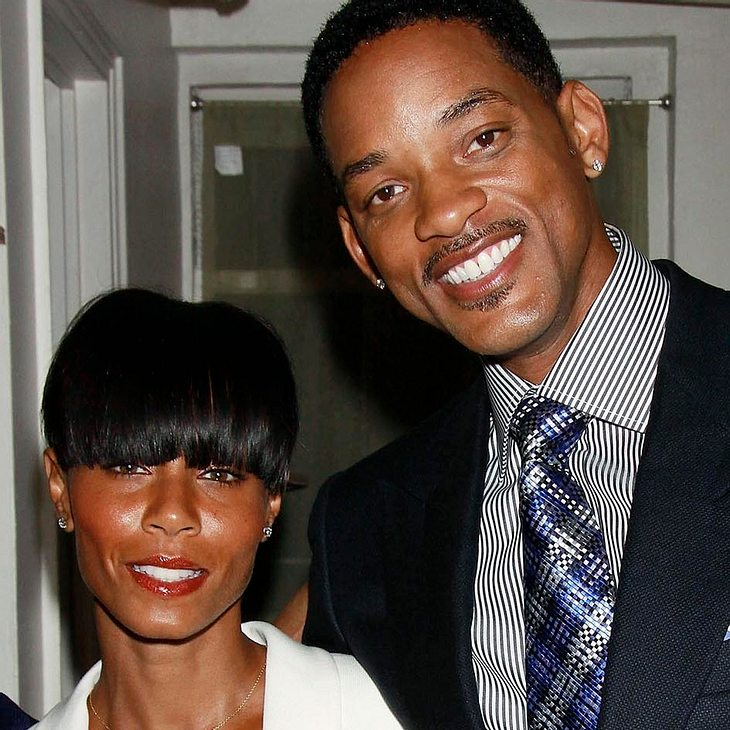 Will Smith & Jada Pinkett Smith zeigen sich gemeinsam in Malibu