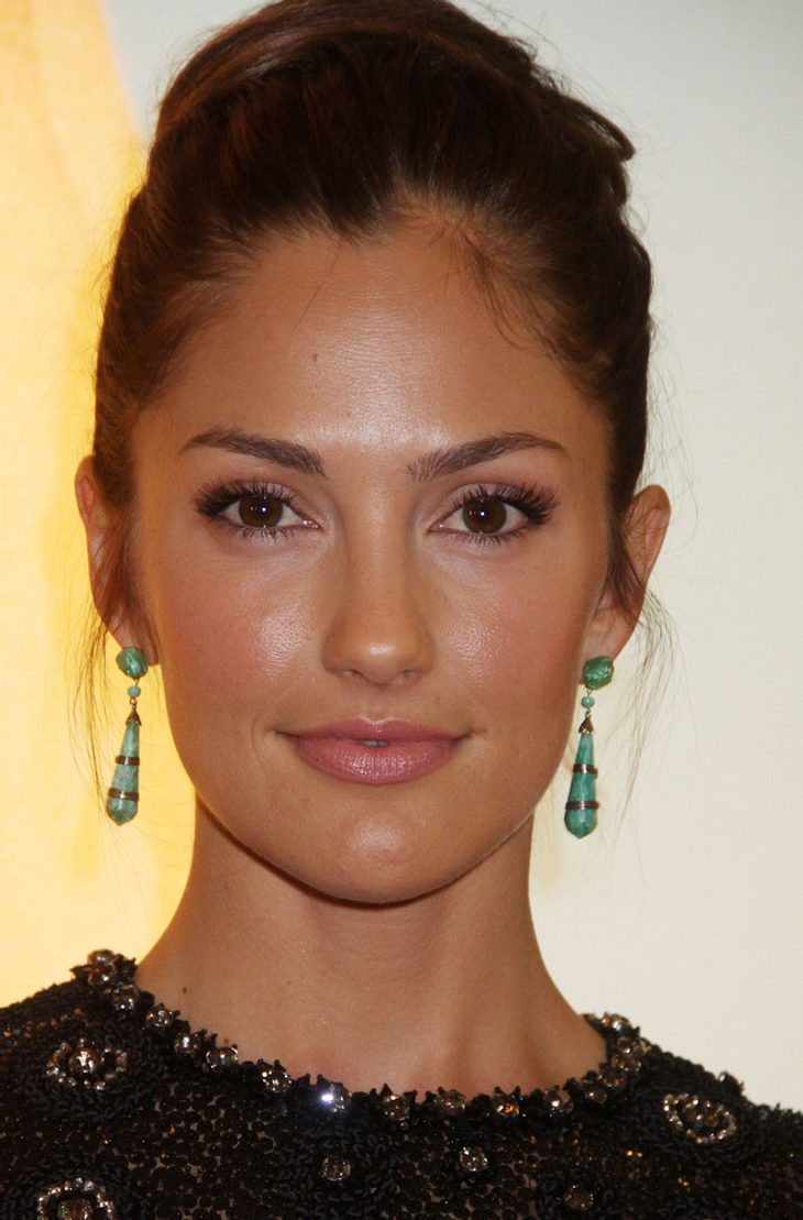 "Minka Kelly ist ""Esquires"" Sexiest Woman Alive"