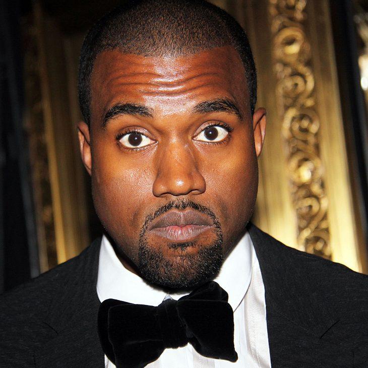 Kanye West: Sein Stylist ist ein Teenager