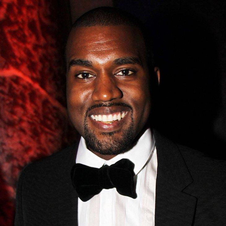 Kanye West: Bald auf der Modeschule?