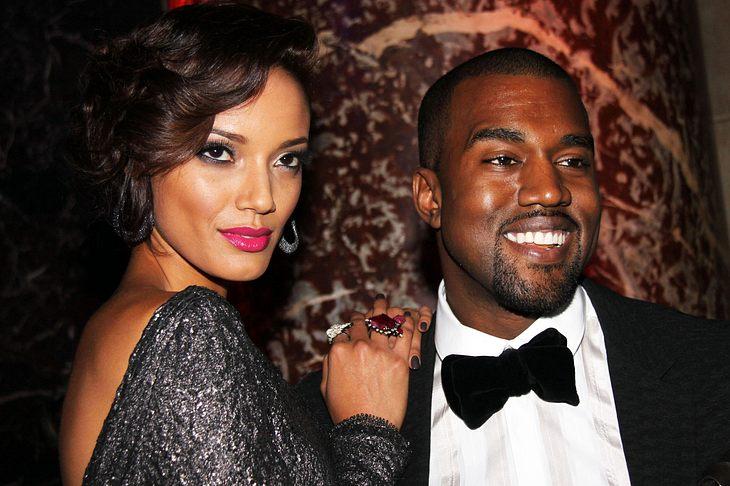 Selita Ebanks dementiert neue Kanye West-Romanze