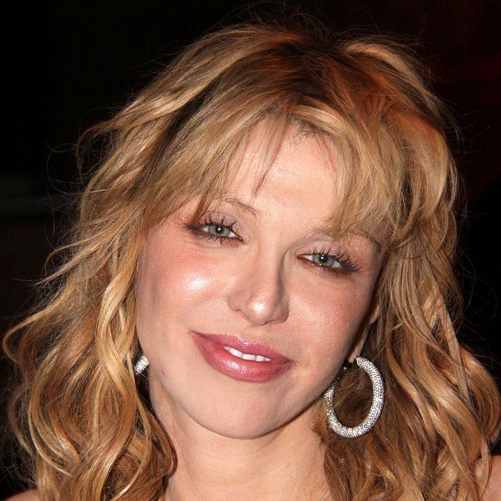 Courtney Love: Teure Einigung
