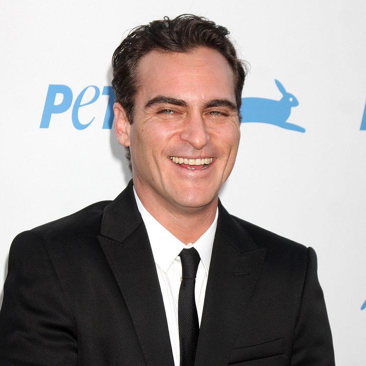 Joaquin Phoenix fürchtete Karriere-Ende