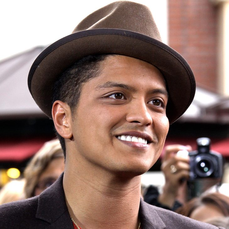 Bruno Mars spricht über Drogenskandal