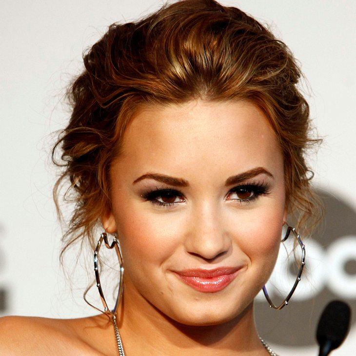 Demi Lovato: 1 Million US-Dollar für Japan