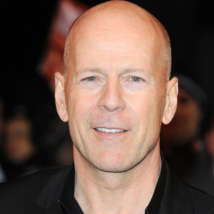 Bruce Willis: Kein Ende in Sicht!