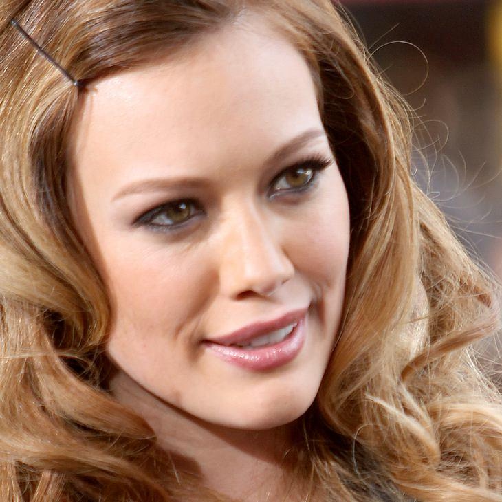 Hilary Duff dementiert Schwangerschaftsgerüchte