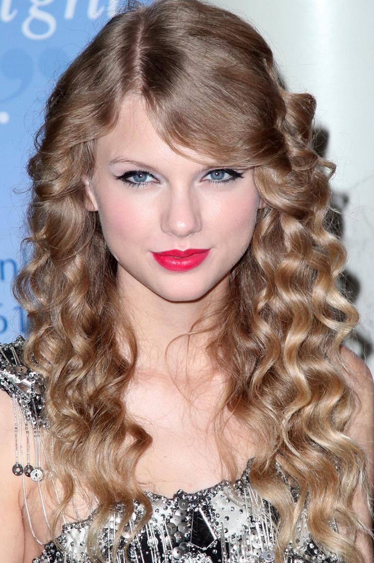 Taylor Swift hat Beziehungsphobie