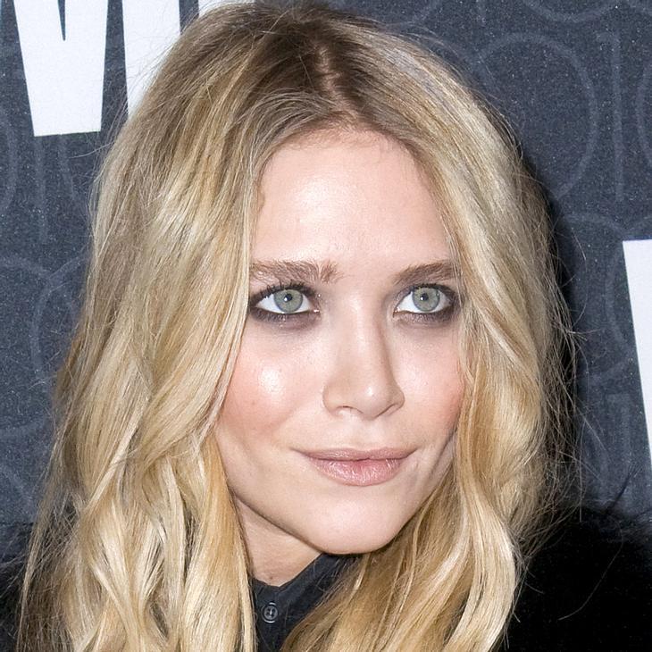 Mary-Kate Olsen: Nicht mit Kanye West zusammen