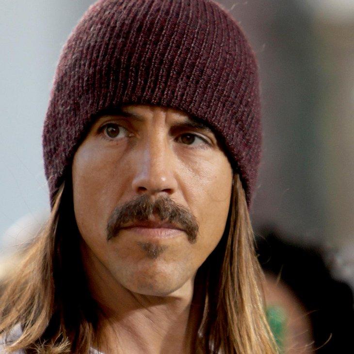 Anthony Kiedis weint bei Justin Bieber-Film