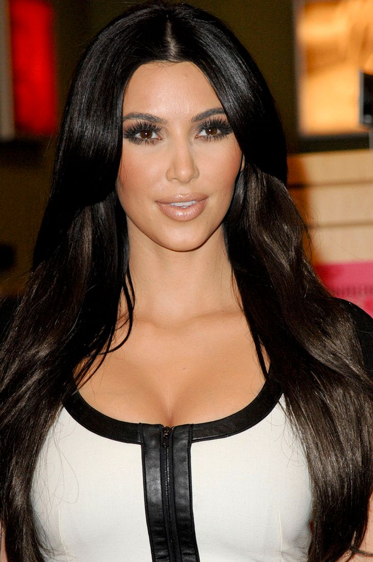 Kim Kardashian: Erfolgreichster Reality-Star