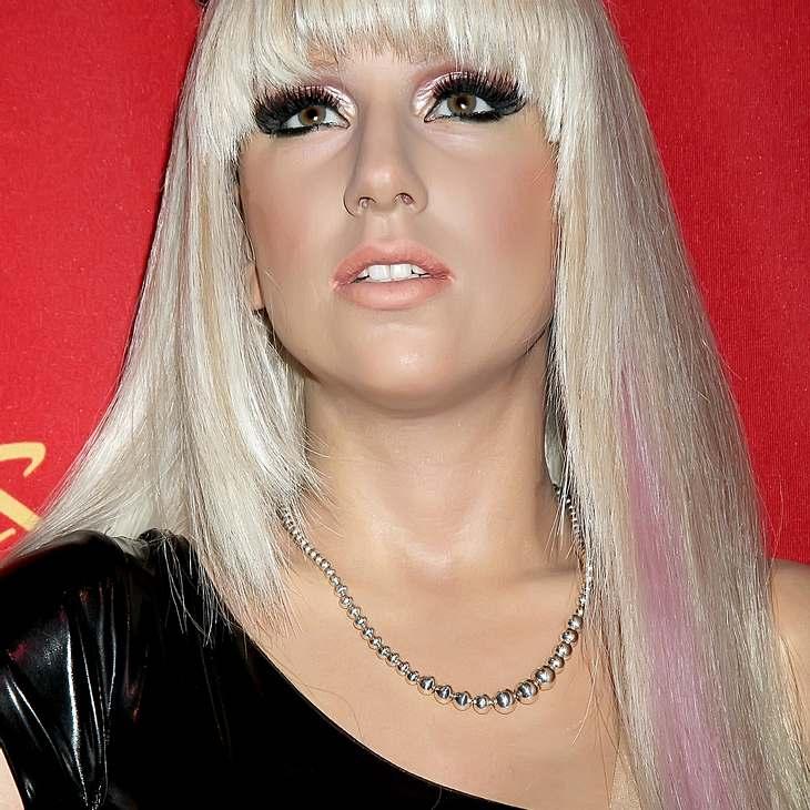 Lady Gaga: Überraschungsauftritt in New York