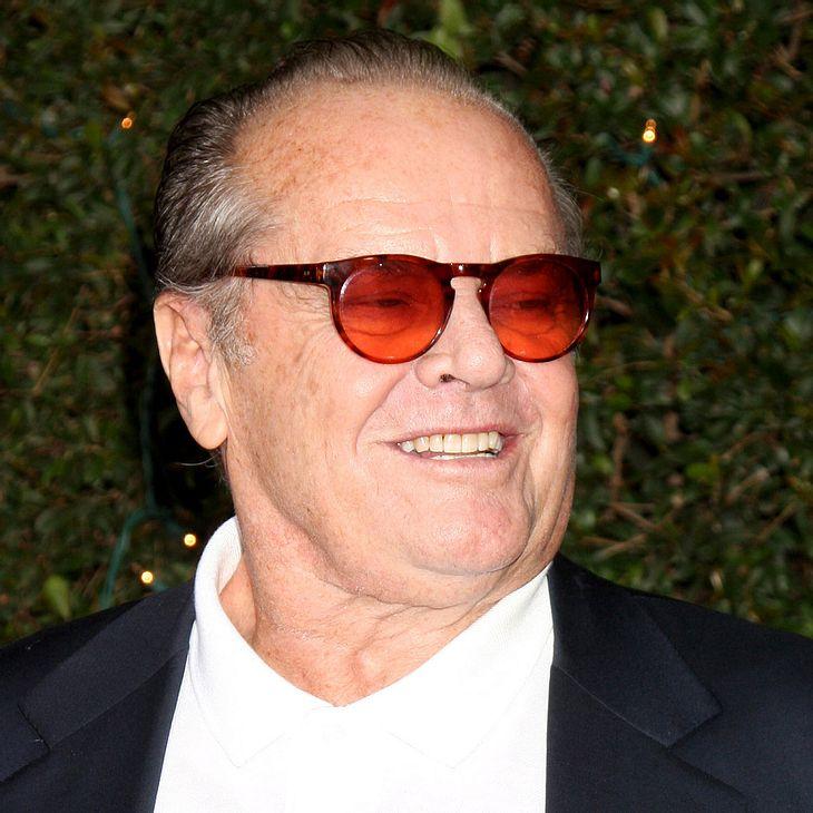Jack Nicholsons Tochter mit Marihuana verhaftet