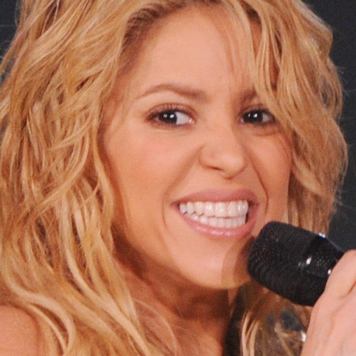 "Shakiras ""Waka Waka"" ist Download-Hit 2010"