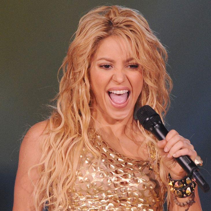 Shakira: Freude über Sieg von FC Barcelona