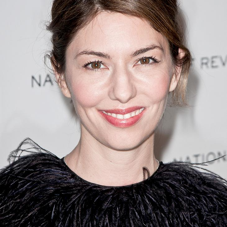 Sofia Coppola & Thomas Mars haben geheiratet