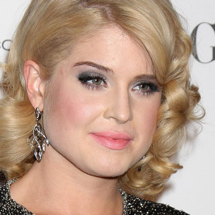 Kelly Osbourne: Neues Madonna-Model?