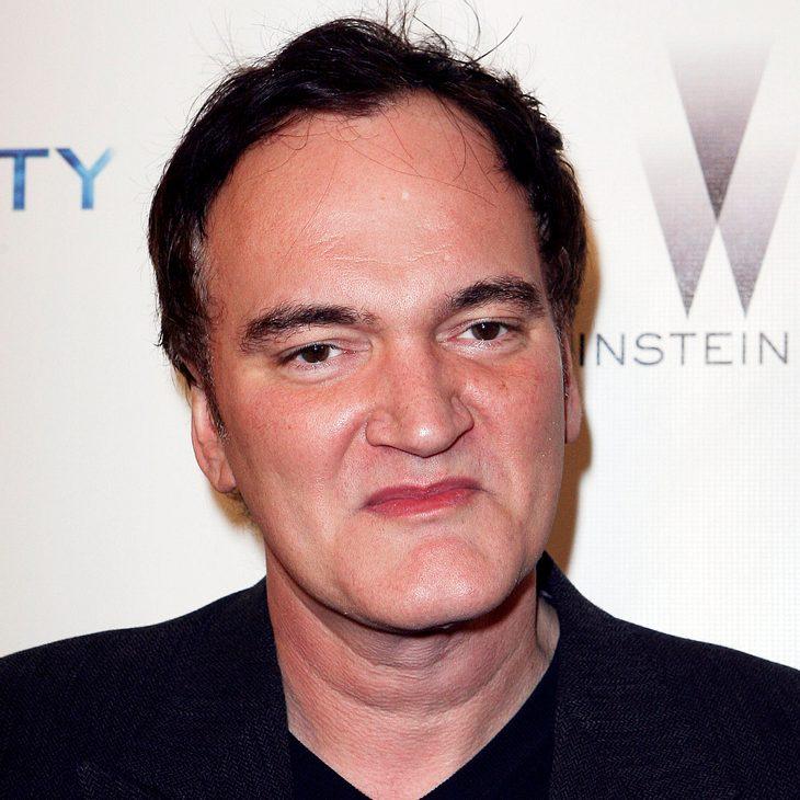 Quentin Tarantino ruft Fans zu Wettbewerb auf