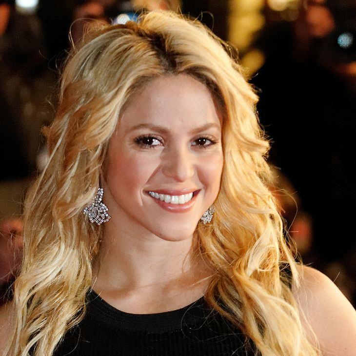 Shakira und Gerard Pique heizen die Gerüchteküche an