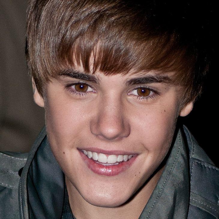 Justin Bieber: 'Ich bin kein Baukasten-Popstar'