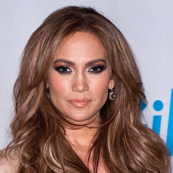 Jennifer Lopez ist die Schönste