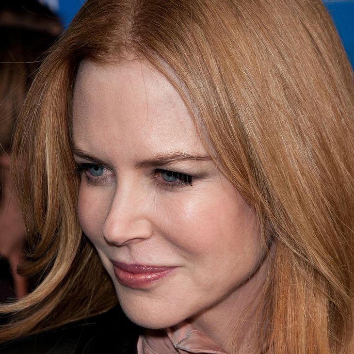 Nicole Kidman: Ganz privat in Keith Urbans neuem Musikvideo