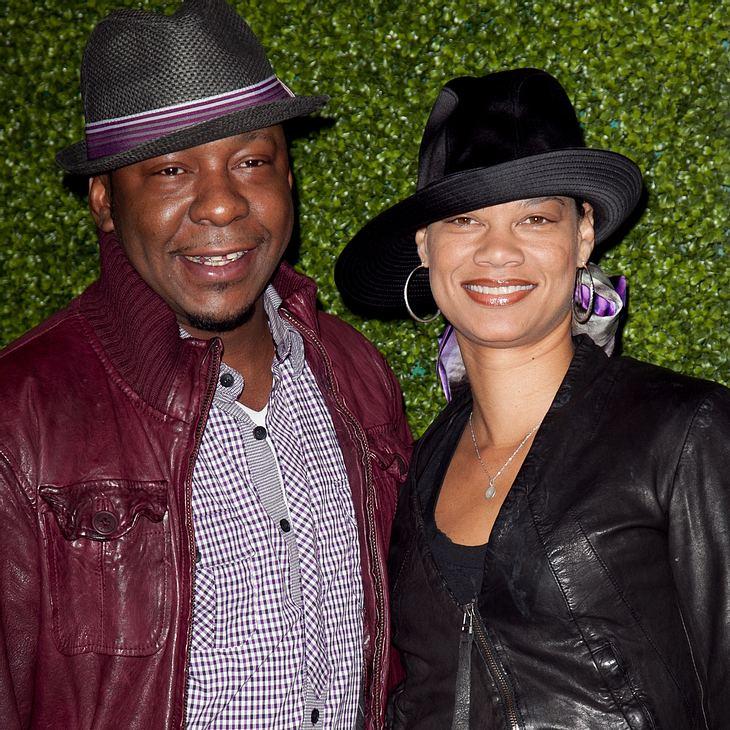 Bobby Brown: Houstons Ex heiratet im Juni