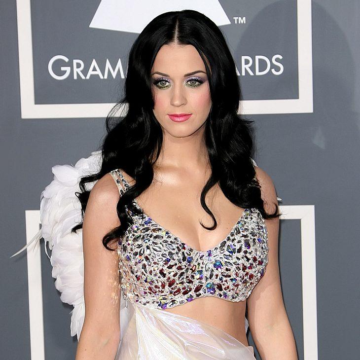 Katy Perry: Markenbotschafterin für Thomas Sabo