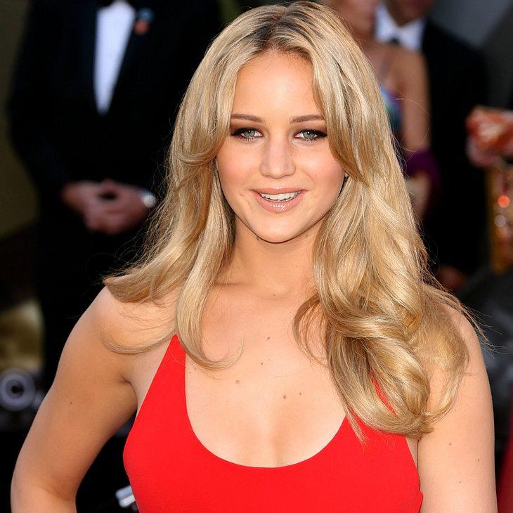 Jennifer Lawrence könnte bald um 10 Millionen Dollar reicher sein.