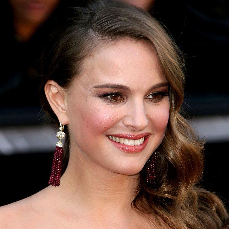 Natalie Portman wird TV-Produzentin