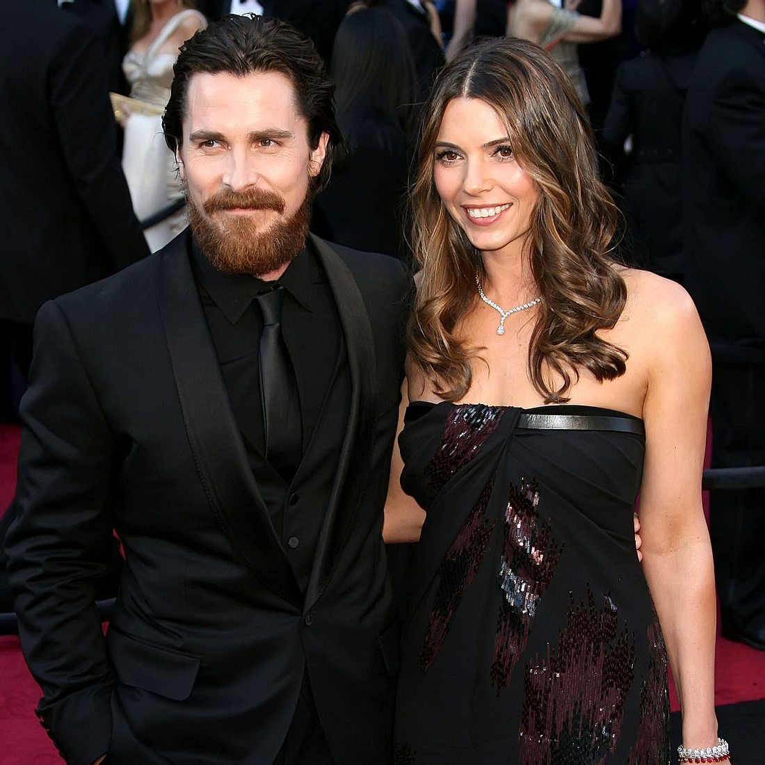 Christian Bale wollte niemals heiraten