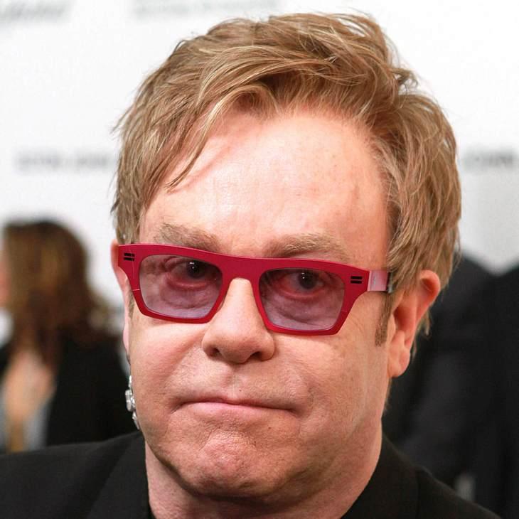 Elton John und One Direction: Schlimmste Lovesongs aller Zeiten?