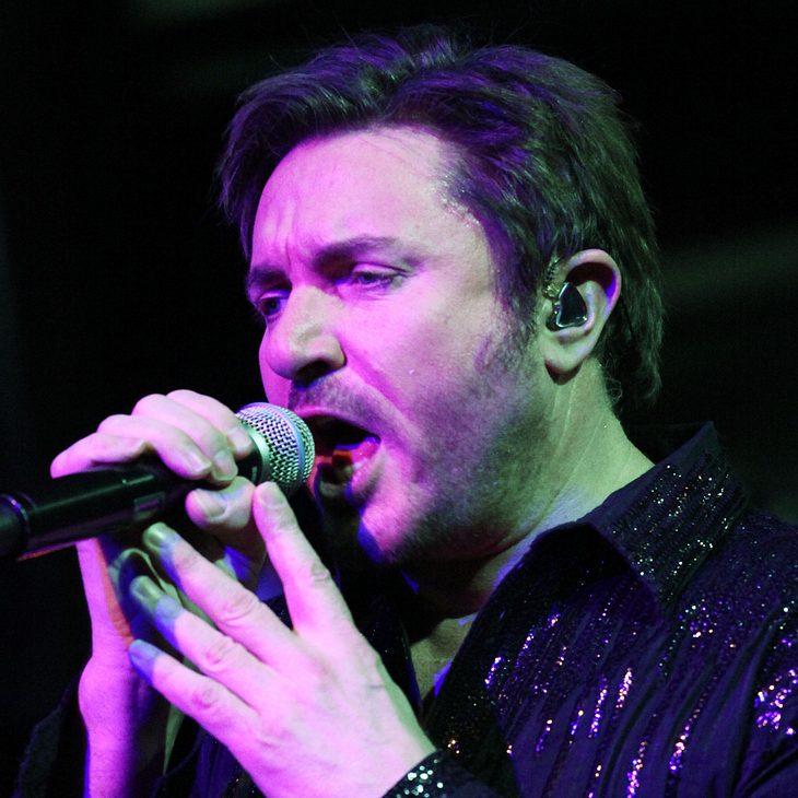 Duran Duran verschieben Tourstart