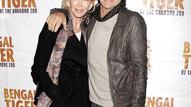 """Sting mit Ehefrau Trudie Styler: """"Von unserem Geld wird nicht viel übrig bleiben"""""""