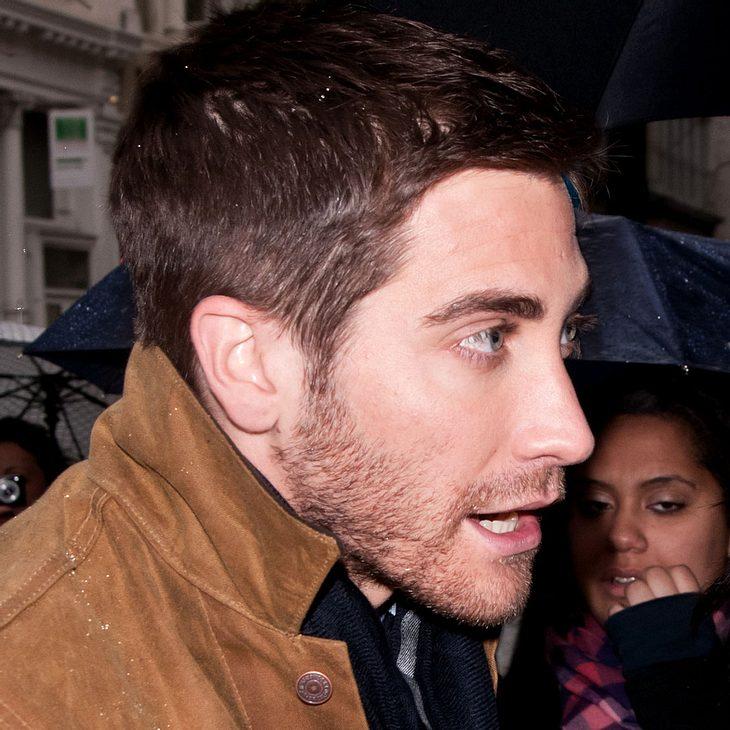 Jake Gyllenhaal: Mit Mumford & Sons auf Tour