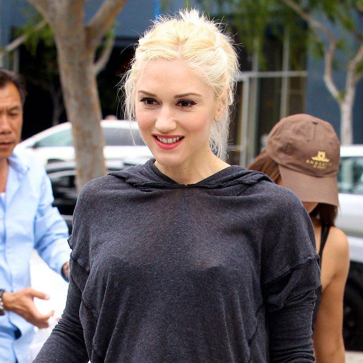 Gwen Stefani versteigert sich selbst für die Japan-Hilfe
